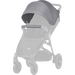 Britax Verdeckset - B-AGILE / B-MOTION Steel Grey