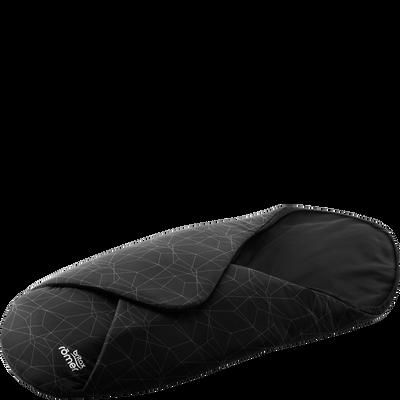 Britax Fußsack für Kindersitze Crystal Black