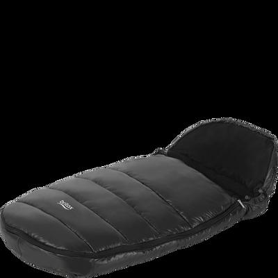 Britax Shiny-Fußsack Black