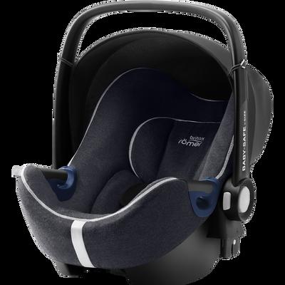 Britax Komfortbezug – BABY-SAFE i-SIZE Dark Grey