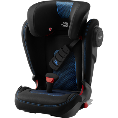 Britax KIDFIX III S Cool Flow - Blue