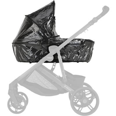 Britax Raincover Hard Carrycot