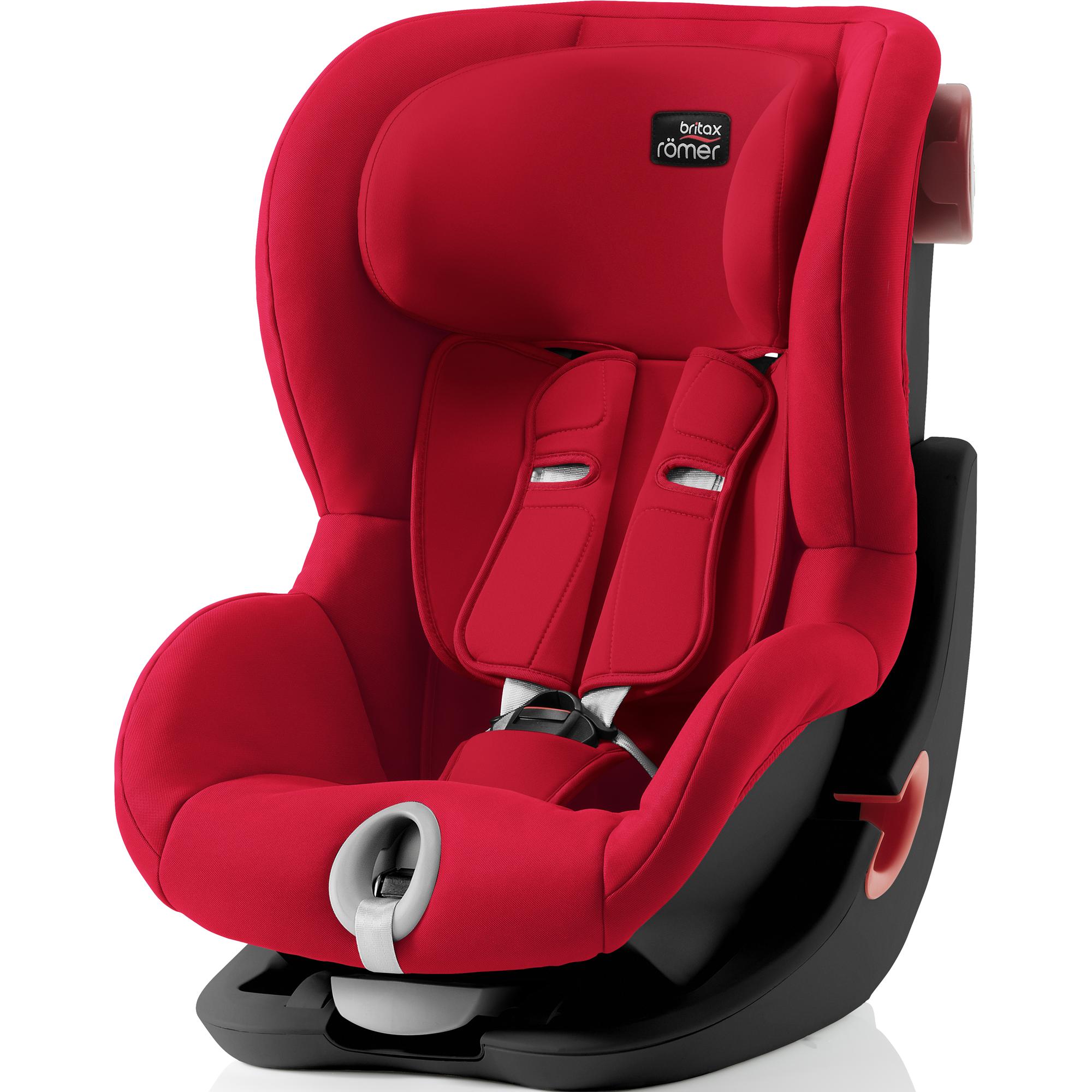 Britax-römer King Kindersitz Baby