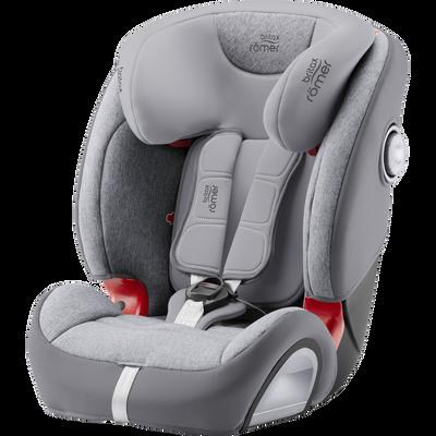 42c1d2f6de6 EVOLVA 1-2-3 SL SICT - car seat | Britax Römer