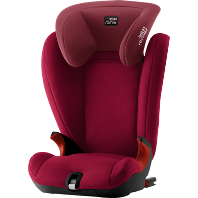Britax KIDFIX SL Flame Red