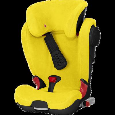 Britax Sommerbezug - KIDFIX (II) XP (SICT) Yellow