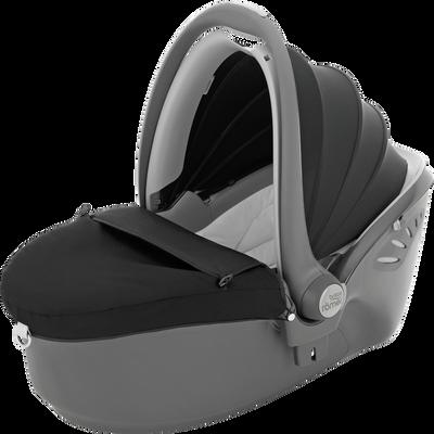 Tidsmæssigt BABY-SAFE SLEEPER - car seat | Britax Römer CR-87