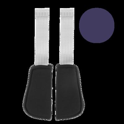 Britax Schulterpolster Set Black