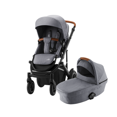 Britax SMILE III – ESSENTIAL SET