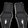 Britax Adapter für Maxi-Cosi Babyschalen – BRITAX GO-Familie n.a.